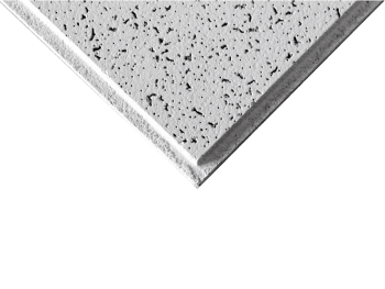 Armstrong Cortega  Tegular 24mm 600mm X 600mm (16 Ceiling Tiles Per Box)