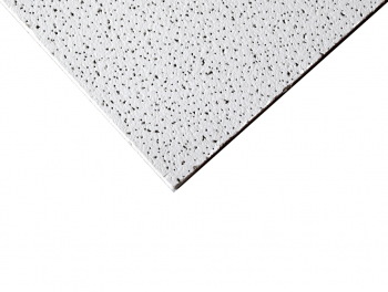 Armstrong Fine Fissured Flat 600mm X 600mm (16 Ceiling Tiles Per Box)