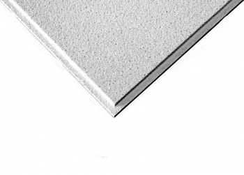 Sandtone Tegular Ceiling Tiles 600mm x 600mm (Box of 10)