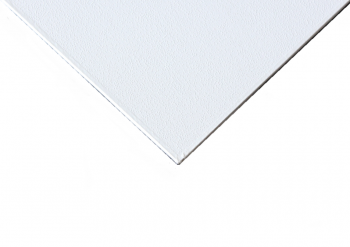 Vinyl Faced Silver Foil Back Ceiling Tiles 1200 x600 (8 per box)