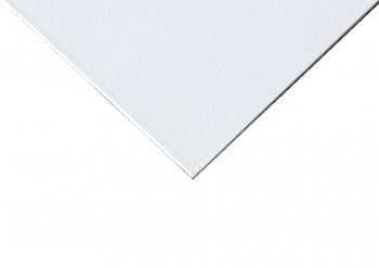 Vinyl Faced Silver Foil Back Ceiling Tiles  600x600  (10 per box)