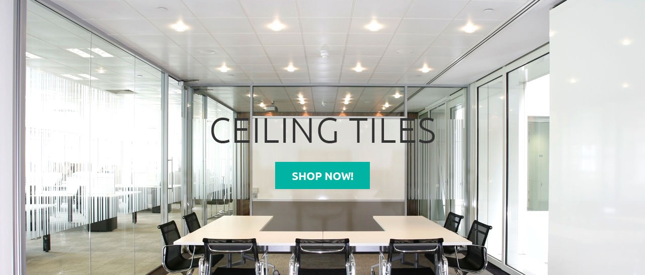 Ceiling Tiles For Suspended Ceilings Granmore Uk