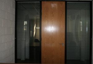 Office Partitions & Office Partitioning