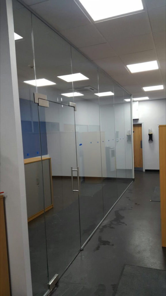 Meeting Room in Openshaw